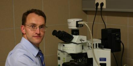Prof. Dr. Wim Van den Broeck